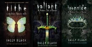 holly-black-trilogy
