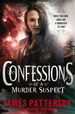 confessions murder