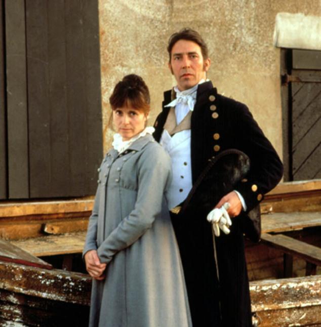 'PERSUASION' FILM - 1995