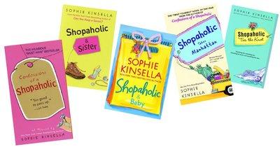 shopaholic_books1