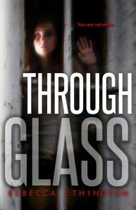 ThroughGlass COVER REVEAL