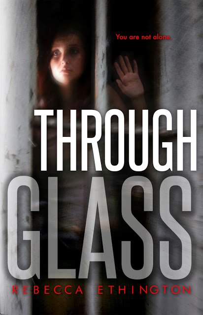 ThroughGlass COVER REVEAL