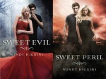Sweet Evil-Peril
