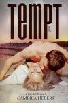 Tempt 3 Cover