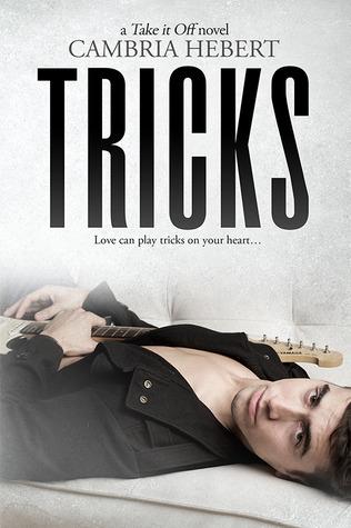 Tricks Cover-2