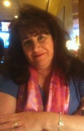 Author Photo ~ Sidonia