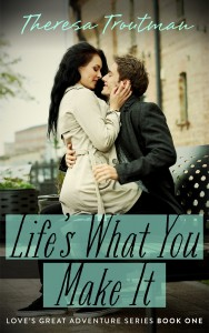 Cover-Lifes-What-You-Make-It-e1394156197806