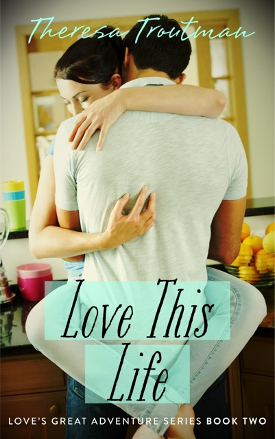 Love This Live - eBook Cover - High Resolution
