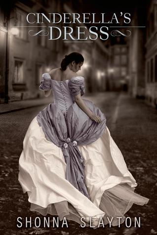Cinderella's Dress cover