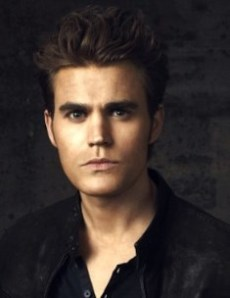 Paul-Wesley- The Vampire Diaries