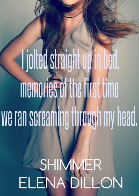 shimmer 3