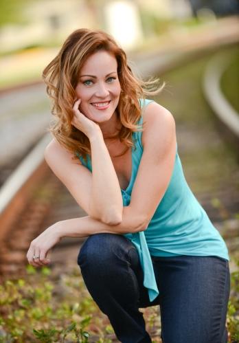 Author Christina Farley