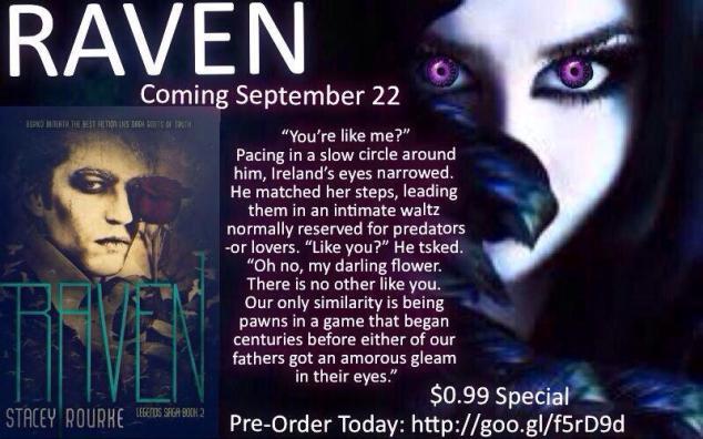 Raven Teaser 1