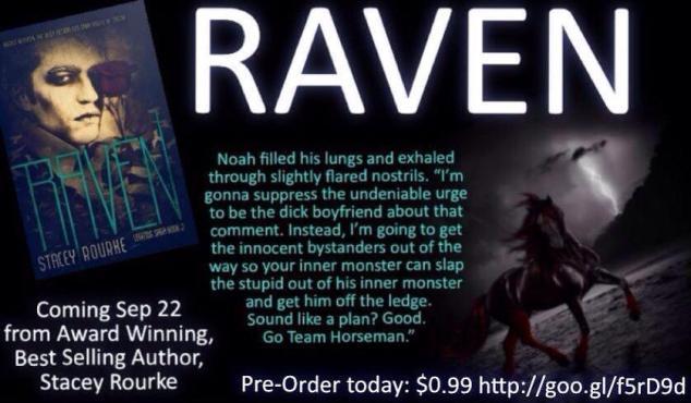 Raven Teaser 2