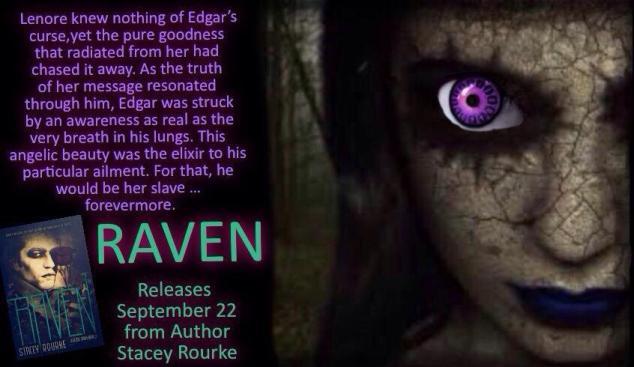 Raven Teaser 3