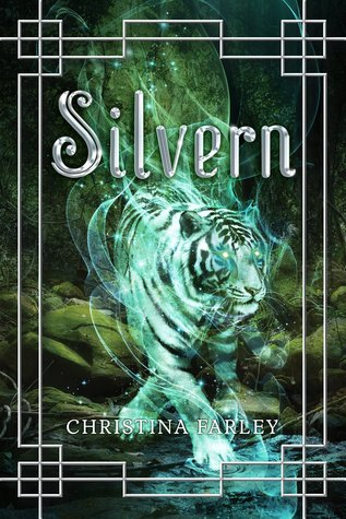 SILVERN final cover