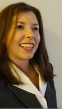 Author Photo - SL Eaves