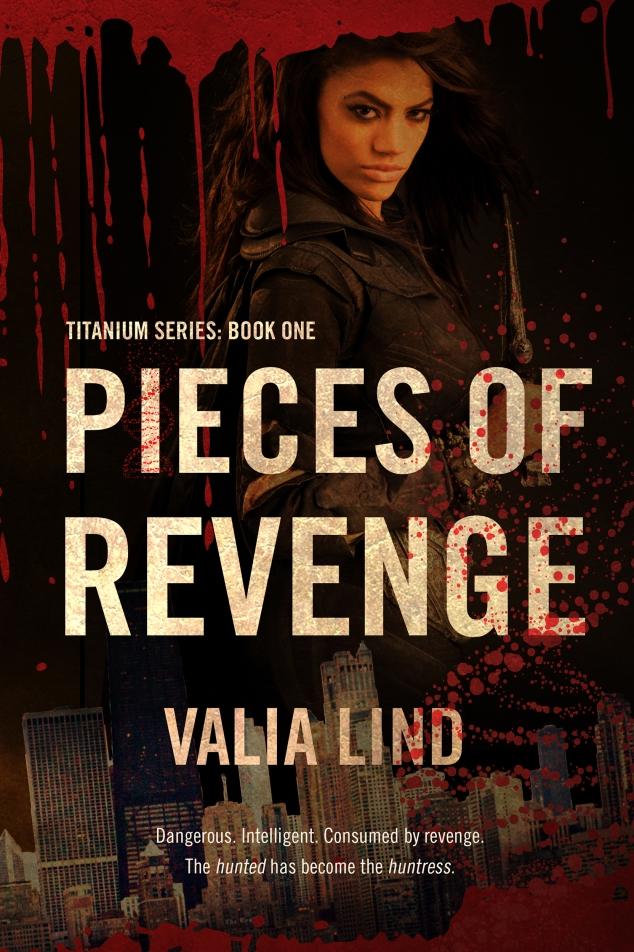 Pieces of Revenge_ebooklg