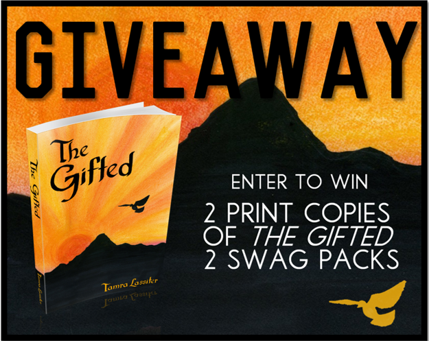 GiveawayTheGifted copy