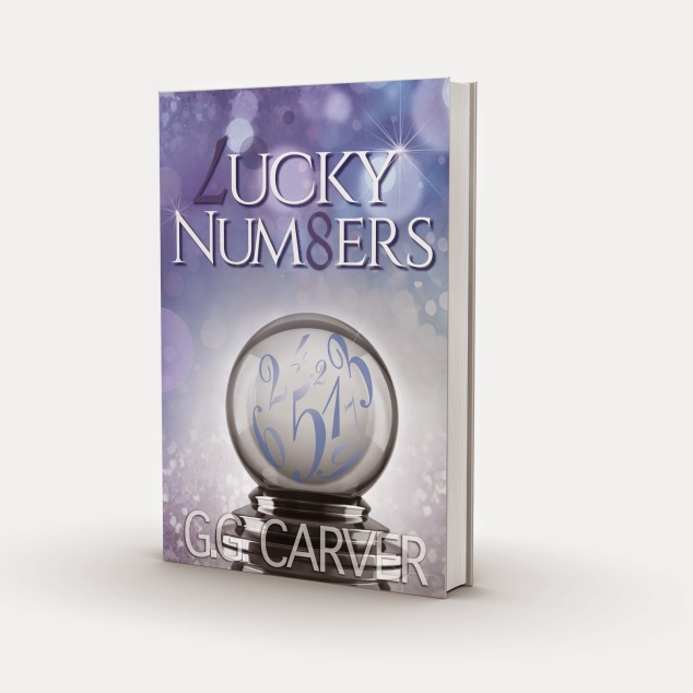 Lucky Numbers3D Book-1