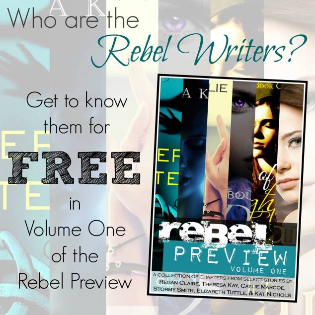 Rebel Preview Insta