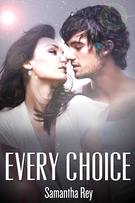 Every Choice Cover