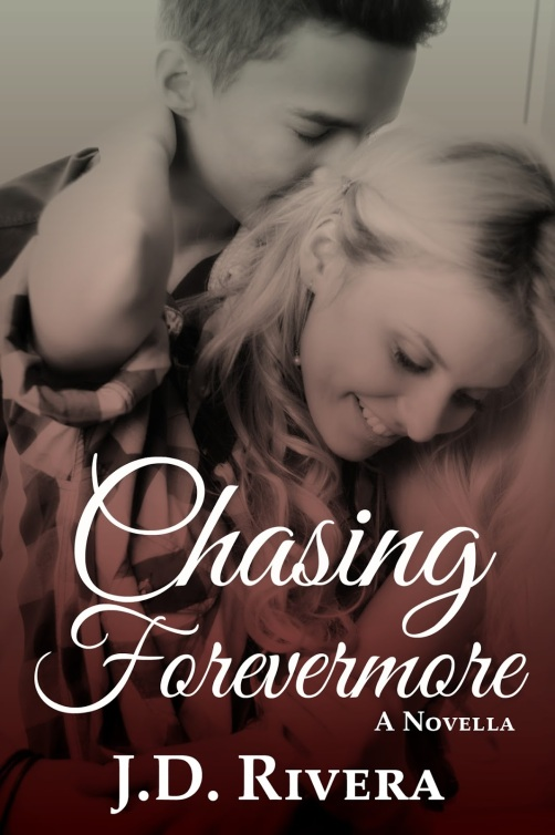 Chasing Forevermore Front Cover
