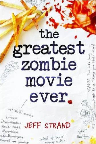 greatest zombie