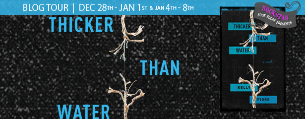 Thicker Than Water banner
