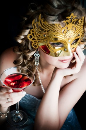 Chloe Jacobs(mask)