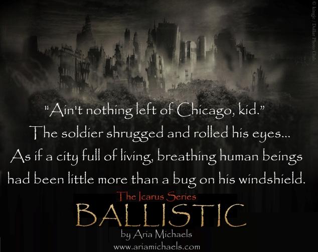 ballist