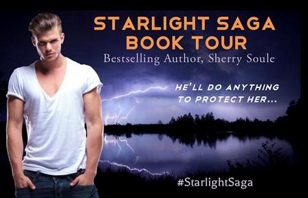 Starlight Saga Banner 2