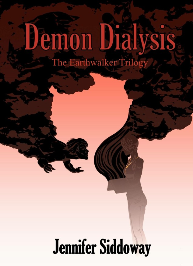 Demon Dialysis - Book One