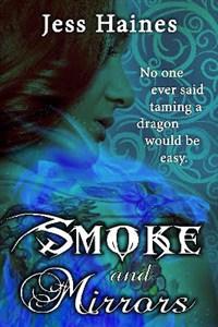 smoke and