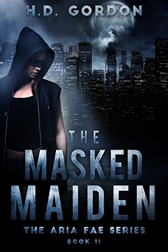 the masked maiden