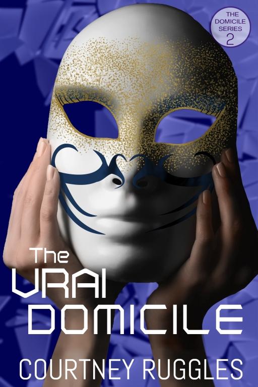 Vrai Domicile book 2 ebook