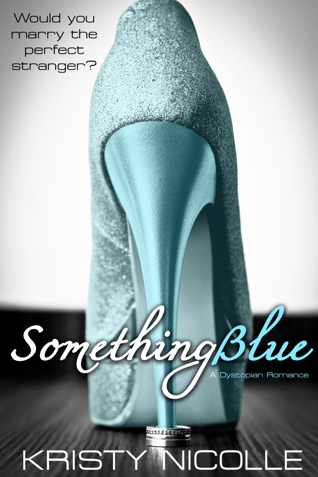 something-blue
