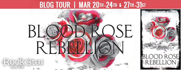 BLLOOD ROSE REBELLION