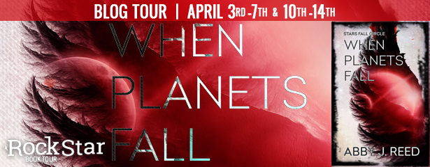 WHEN PLANETS FALL