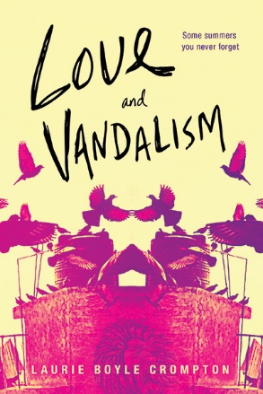 love and vandal