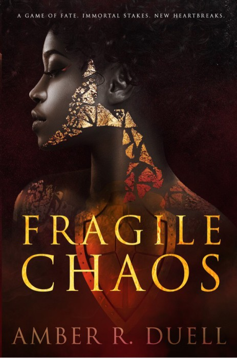 Fragile Chaos_eBook Cover_Amber R Duell_1